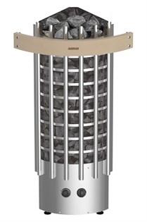 Электрическая печь Harvia Glow Corner TRC90 - фото 10208