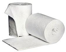 Стекловолокно Cerablanket TM огнеупорное керамическое, 7320*610*25 мм - фото 10362