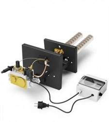 Горелка газовая ТМФ Сахалин-4 Комби, 32 кВт, энергозависимая, ДУ - фото 10374
