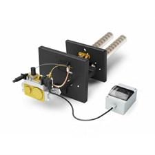 Горелка газовая ТМФ Сахалин-4 Комби, 26 кВт, энергонезависимая, ДУ - фото 10376