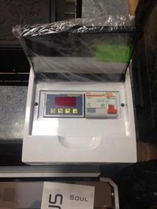 Блок управления цифровой BRAUS 3-8 кВт - фото 10458
