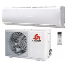 Кондиционер Chigo CS/CU-100H3A-X155 - фото 5146