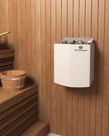 Печь для бани электрическая Теплодар SteamSib-1 настенная 3,4 кВт - фото 5497