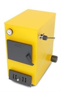 Котел ТМФ Ташкент Электро водогрейный 16кВт АРТ ТЭН 6 кВт желтый - фото 5538
