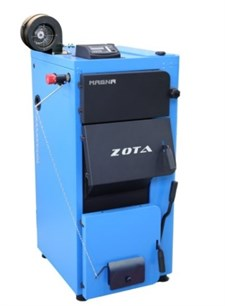 Котел ZOTA Magna-20 полуавтоматический - фото 5546