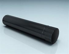Дымоход Agni эмалированный 0,8 d-120 L=1м - фото 5680