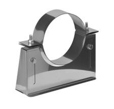 Кронштейн Феррум раздвижной №1 (430/1,0 мм), ф210 - фото 5738