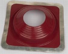Проходник Мастер Флеш №8 силикон (178-330), Красный - фото 5742