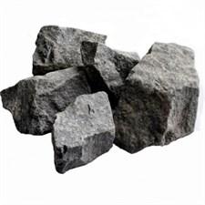 Камень для бани Порфирит колотый, 20 кг, коробка - фото 5747