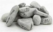 Камень для бани Порфирит окатанный, 20 кг, коробка - фото 5798