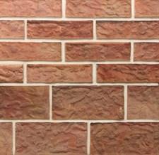 """Плитка """"Терракот"""" 1 сорт прямая Майами Макси (0,8 м2) классик - фото 5816"""