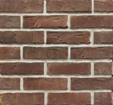 "Плитка ""Терракот"" 1 сорт прямая Старый кирпич  Ст 1 Мини (0,84 м2) - фото 5838"