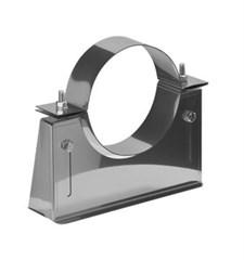 Кронштейн Феррум раздвижной №1 (430/1,0 мм), ф120 - фото 5867
