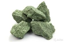Камень для бани Жадеит колотый, 10 кг, ведро - фото 5896