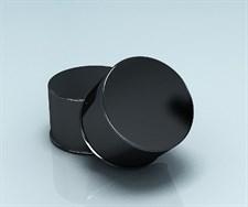 Заглушка Agni М, эмалированная, 0,8, d-120 - фото 5903