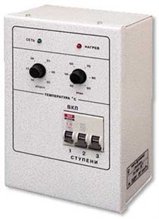 Пульт управления для котлов ZOTA ПУ ЭВТ-И1 (6 кВт) - фото 5921