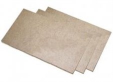 Базальтоволокнистый теплоизоляционный материал фольгированный БВТМ-К/Ф1, картон, 1250*460*5 мм - фото 6008