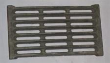 Колосник чугунный печной РД-6, 380х250 мм, Балезино - фото 6085