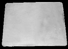 Плита чугунная ПЦМ малая цельная, 410*340 мм, Балезино - фото 6157