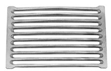 Колосник чугунный печной РД-6, 380*250*25 мм, Рубцовск - фото 6199