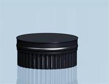 Заглушка Agni П, эмалированная, 0,8, d-280 - фото 6243