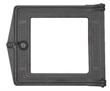 Дверца чугунная топочная ДТ-3С, 291*230 мм, Рубцовск - фото 6271