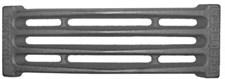 Колосник чугунный печной РУ-7, 300*100*30мм, Рубцовск - фото 6275