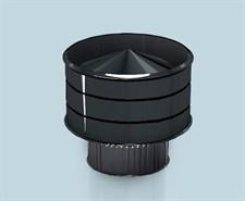 Дефлектор Agni эмалированный, 0,8, d-120, по воде - фото 6369