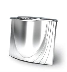 Дверца ТМФ для банных печей, нержавеющая сталь - фото 6551