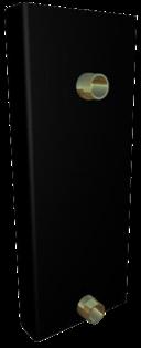 Теплообменник Grill`D  AISI 409 2мм, 1,8л Cometa - фото 6901