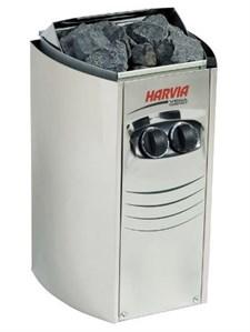 Печь для бани электрическая Harvia Vega HCB800400S BC80 со встроенным пультом 8 кВт - фото 6910