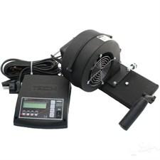 Комплект автоматики ZOTA TurboSet (к котлам Тополь-М-60) - фото 7299
