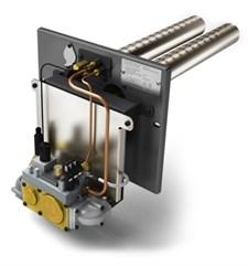 Горелка газовая ТМФ Сахалин-1, 12 кВт, энергозависимое, ДУ - фото 7308