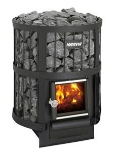 Дровяная печь Harvia Legend 150 - фото 8328
