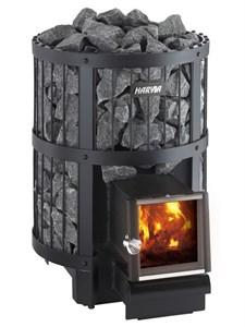 Дровяная банная печь Harvia Legend 150 SL - фото 8331