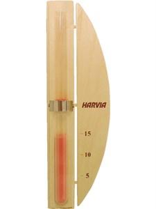 HARVIA Песочные часы Lux, арт. SAC19800 - фото 8541