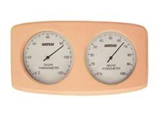 HARVIA Термогигрометр, арт. SAS92300 - фото 8557