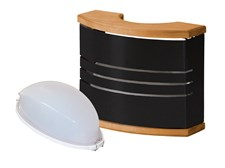 HARVIA Комплект для освещения сауны, Legend SAS21107 - фото 8584