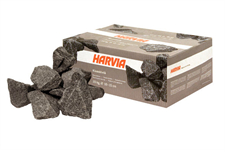 HARVIA Камни 20 кг, d=10-15 см - фото 8630