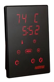 HARVIA  Xenio Combi  Пульт + блок мощности для печей до 11 kW - фото 8781