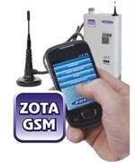 Модуль управления ZOTA GSM для котлов Pellet/Стаханов