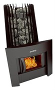 Печь для бани Grill'D Cometa 180 window black