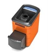Печь для бани ТМФ Компакт 2013 Carbon дверца антрацит бак терракота