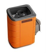 Печь для бани ТМФ Компакт 2013 Carbon дверца антрацит терракота