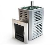 Печь для бани ИзиСтим Ялта 25 под газ