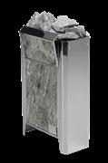 Печь для бани электрическая Kristina Classic Stone талькокварцит 8 кВт Политех