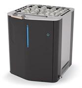 Печь для бани электрическая Теплодар SteamGross-1 напольная 10 кВт со встроенным парообразователем