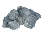 Камень для бани Габбро-диабаз, 20 кг, коробка
