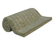 Мат базальтовый для теплоизоляции 1000х1000х50 мм, Гефест