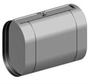 Бак Феррум Комфорт выносной 75 л нержавеющий (AISI 201/1,0 мм) горизонтальный эллипс